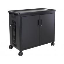 HP 30 Managed Charging Cart V2 EU