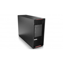 Lenovo ThinkStation P920, 2 x Intel Xeon Silver 4114, 32GB RAM, 512GB SSD, Win10 Prp, 3 Jahre OnSite Garantie