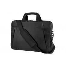 """HP Flache Business Top Load-Tasche (14.1""""), Aktenkoffer, 35.8 cm (14.1""""), Schultergurt, 510 g, Schwarz"""