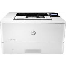 HP LaserJet Pro M404dn, Laser, 4800 x 600 DPI, A4, 350 Blatter, 38 Seiten pro Minute, Doppeltdruck