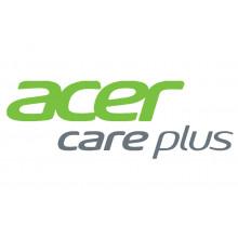 Acer Garantieverlängerung für 3 Jahre OnSite (Aspire, Spin)