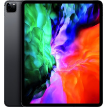 Apple iPad Pro 12.9'' (2020), 256GB, Space Grau