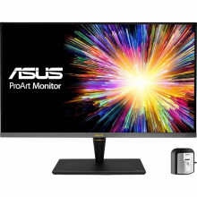 ASUS ProArt PA32UCX-K, 32'' 4K UHD LED