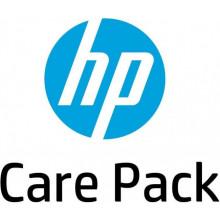 HP E-Care Pack, NBD, ADP, Travel, Onsite, 4 Jahre Garantieverlängerung