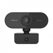 Dicota Webcam PRO Full HD