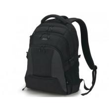 """Dicota ECO Backpack SEEKER (15""""-17.3"""") black"""