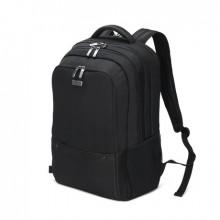 "DicotaECO Backpack Select (15.6"") black"