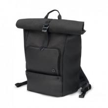 """DicotaBackpack Style (15.6"""") black"""