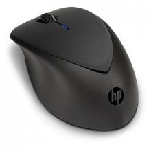 HP X4000b Bluetooth Laser 1600DPI Schwarz