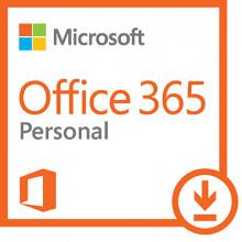 Microsoft Office 365 Personal 1Benutzer 1Jahr(e) Mehrsprachig