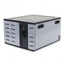 Ergotron Zip12 Desktop-Ladeschrank