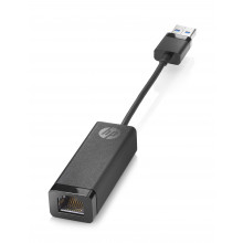 HP USB 3.0 to Gigabit LAN cable interface/gender adapter