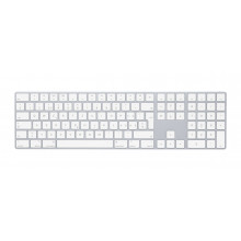 Apple Magic Keyboard mit Zahlenblock - Schweiz