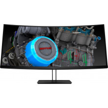 HP Z38c, 37.5'' UWQHD+ IPS, curved