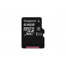 Kingston Technology Canvas Select memory card