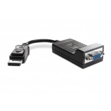 HP DisplayPort-auf-VGA-Adapter