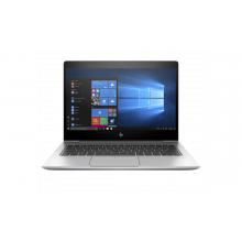 HP EliteBook 830 G5, 13.3'' FHD IPS, Intel Core i5-8250U, 8GB RAM, 512GB SSD, Windows 10 Home, 3 Jahre OnSite Garantie
