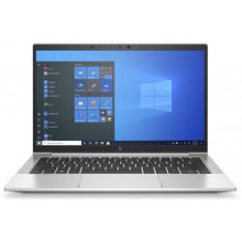 HP EliteBook 830 G8, 13.3'' FHD IPS antiglare, Intel Core i7-1165G7, 16GB RAM, 512GB SSD, IR CAM, WWAN Ready, Windows 10 Pro, 3 Jahre Garantie