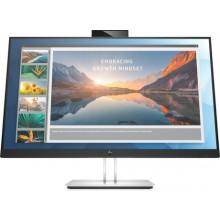 HP EliteDisplay E24d, 24'' FHD IPS Docking Monitor