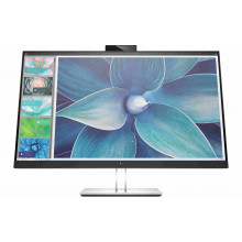 HP EliteDisplay E27d, 27'' WQHD IPS Docking Monitor