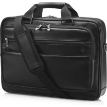 HP Executive 15.6'' Leather Top Load