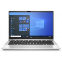 HP ProBook 430 G8, 13.3'' FHD IPS antiglare, Intel Core i5-1135G7, 8GB RAM, 256GB SSD, Windows 10 Pro, 2 Jahre Garantie