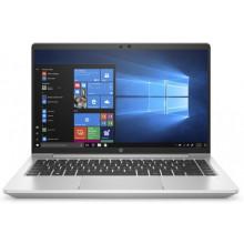 HP ProBook 440 G8, 14.0'' FHD antiglare IPS, Intel Core i5-1135G7, 16GB RAM, 256GB SSD, Windows 10 Pro, 2 Jahre Garantie