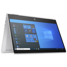 HP ProBook x360 435 G8, 13.3'' FHD IPS glossy touch, AMD Ryzen 3 5400, 8GB RAM, 256GB SSD, Windows 10 Pro, 2 Jahre Garantie