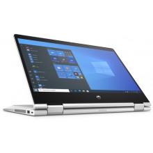 HP ProBook x360 435 G8, 13.3'' FHD glossy touch IPS, AMD Ryzen 5 5600U, 16GB RAM, 512GB SSD, IR Cam, Pen, Windows 10 Pro, 2 Jahre Garantie
