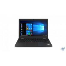 """Lenovo ThinkPad L390, 13.3"""" FHD IPS, Intel Core i5-8265U, 8GB RAM, 256GB SSD, Win10 Pro, 2 Jahr Depo Garantie"""