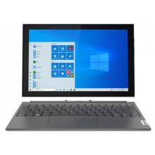 Lenovo IdeaPad Duet 3, 10.3'' WUXGA IPS glossy touch, Intel Celeron N4020, 4GB RAM, 64GB SSD, Windows 10 Pro, 2 Jahre Garantie