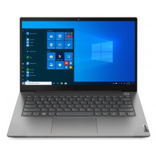 Lenovo ThinkBook 14 G2, 14.0'' FHD IPS antiglare, Intel Core i5-1135G7, 16GB RAM, 512GB SSD, Windows 10 Pro, 2 Jahre Garantie