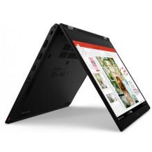 Lenovo ThinkPad L13 Yoga G2, 13.3'' FHD IPS glossy touch, Intel Core i5-1135G7, 8GB RAM, 256GB SSD, Win 10 Pro, 2 Jahre Garantie
