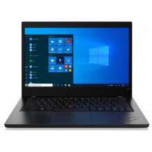 Lenovo ThinkPad L14 G2, 14.0'' FHD IPS antiglare, Intel Core i7-1165G7, 16GB RAM, 512GB SSD, Windows 10 Pro, 2 Jahre Garantie