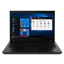 Lenovo ThinkPad P14s, 14.0'' FHD antiglare, Intel Core i7-10610U, 32GB RAM, 1TB SSD, Nvidia Quadro P520, Windows 10 Pro, 3 Jahre Depot