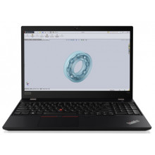 Lenovo ThinkPad P15s G2, 15.6'' FHD IPS antiglare, Intel Core i7-1165G7, 16GB RAM, 1TB SSD, NVIDIA Quadro T500, Windows 10 Pro, 3 Jahre Garantie
