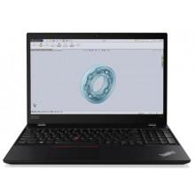 Lenovo ThinkPad P15s G2, 15.6'' 4K UHD HDR IPS antiglare, Intel Core i7-1165G7, 32GB, 1TB SSD, NVIDIA Quadro T500, Windows 10 Pro, 3 Jahre Garantie