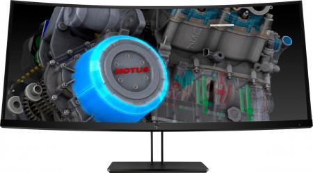 HP Z38c computer monitor