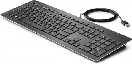 HP Premium USB-Tastatur