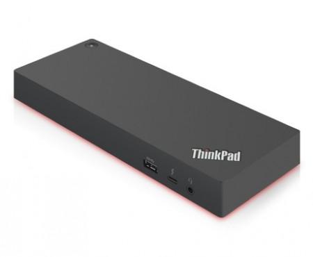 ThinkPad Thunderbolt 3 Workstation Dock Gen 2 - Switzerland