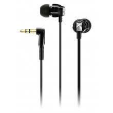 Sennheiser CX 3.00 Black Intraaural In-ear headphone