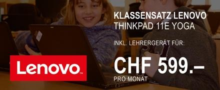 Lenovo Klassensatz