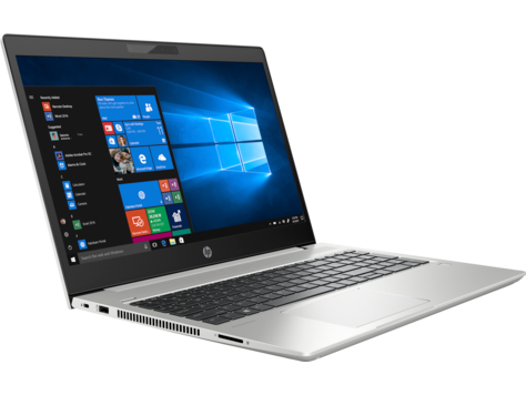 HP ProBook G6